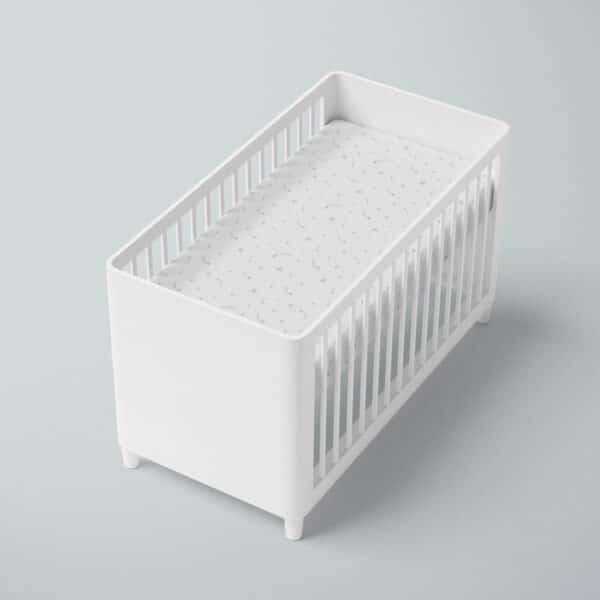 סדין גומי למיטת תינוק