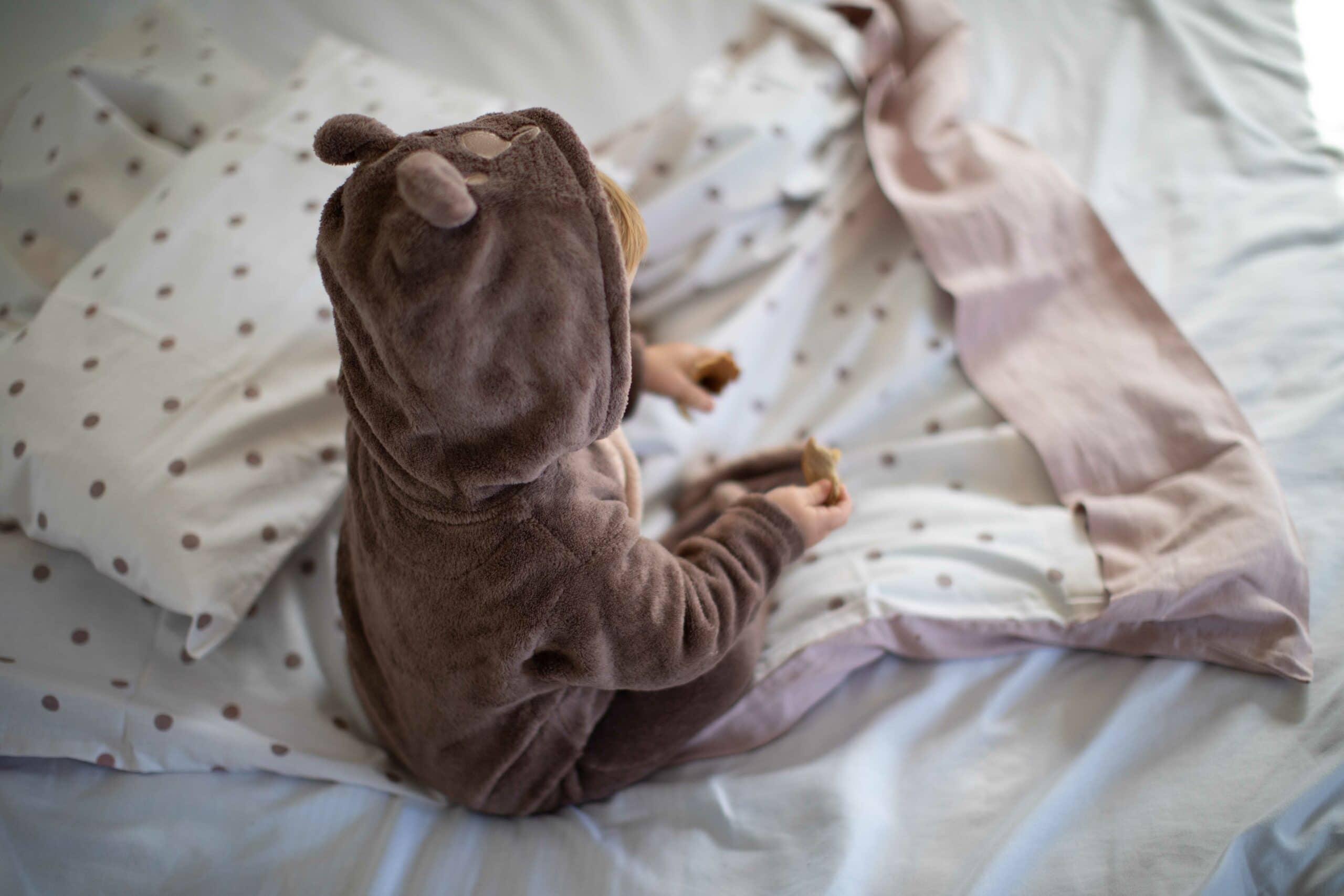 מצעים לציטת תינוק