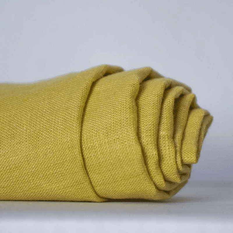 פשתן צהוב