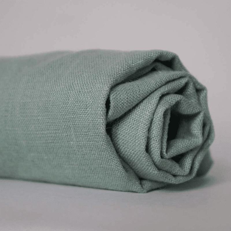 בד פשתן לבגדים